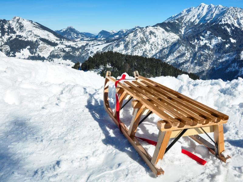 OC w życiu prywatnym zimą